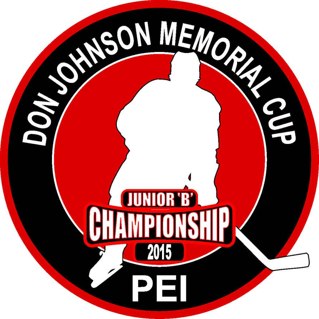 2015 Don Johnson Cup Logo