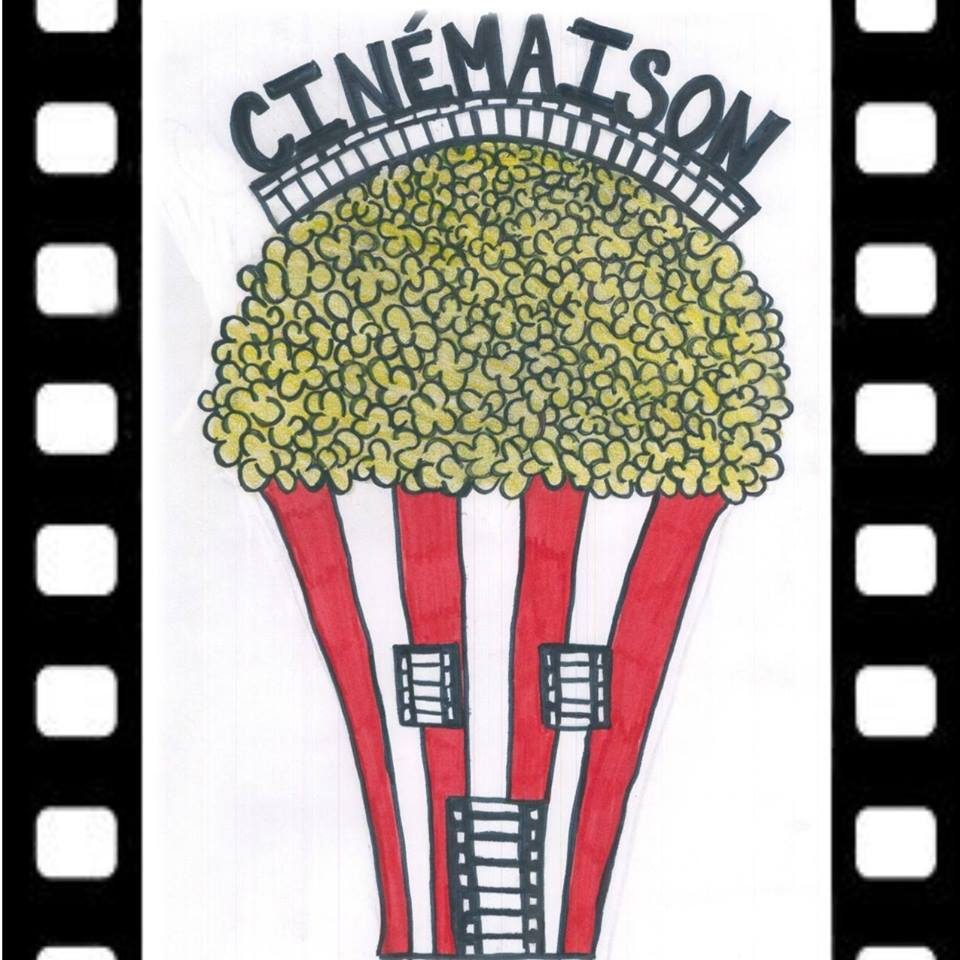 logo CineMaison