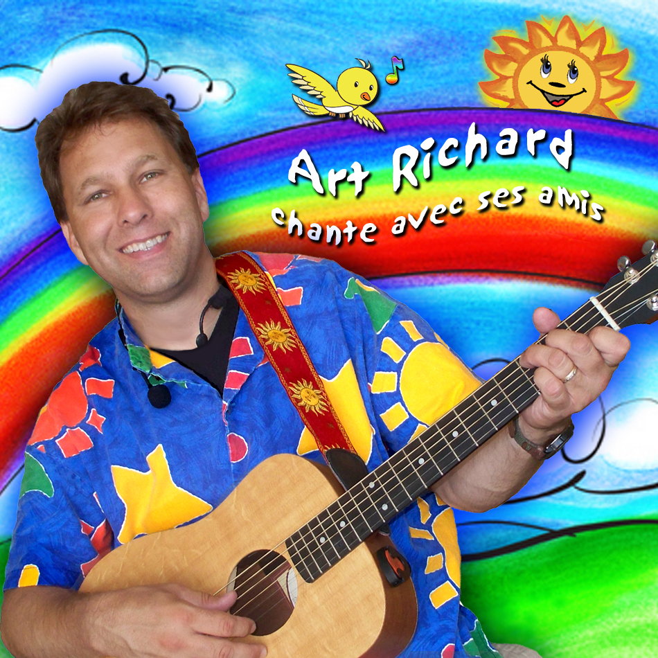 Art Richard