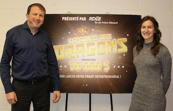 The Co-operators confirme sa contribution  au Concours des dragons